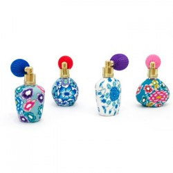 Perfumador retro bomba 15ML