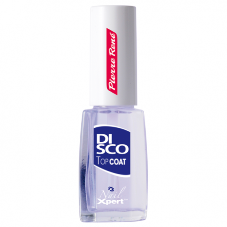 Acondicionador Nail Xpert Disco Top Coat nº22