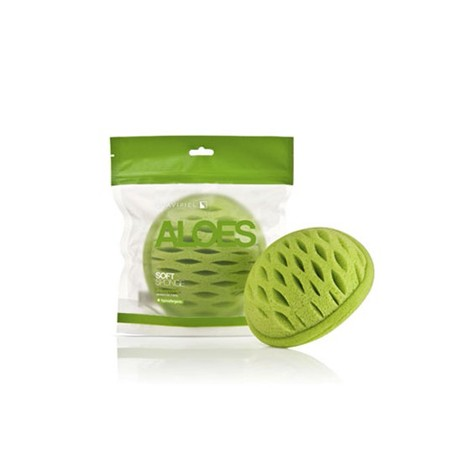 ESPONJA ALOES HYDRA SOFT
