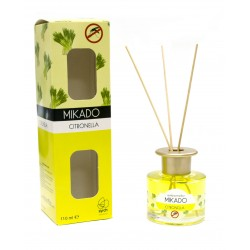 MIKADO CITRONELLA 110ML