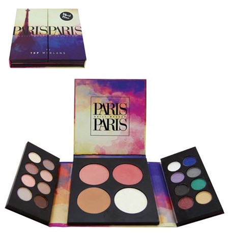 "Paleta """"Paris Sunrise"""""