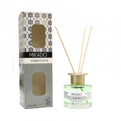 MIKADO FRUTOS DEL BOSQUE 110ML