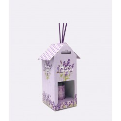MIKADO CASITA LAVANDA 30ML