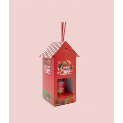 MIKADO CASITA FRUTOS ROJOS 30ML