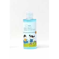 GEL HIDROALCOHOLICO INFANTIL NEUTRO 100ML