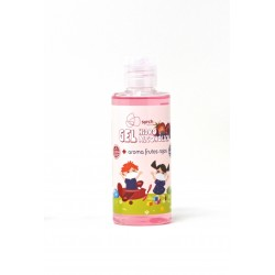 GEL HIDROALCOHOLICO INFANTIL FRUTOS ROJOS 100ML