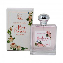 PASSION FLOWER ROSAS FRESCAS 100ML